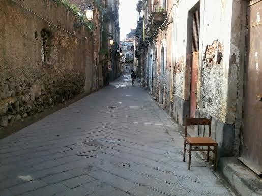 Catania, la rinascita di San Berillo