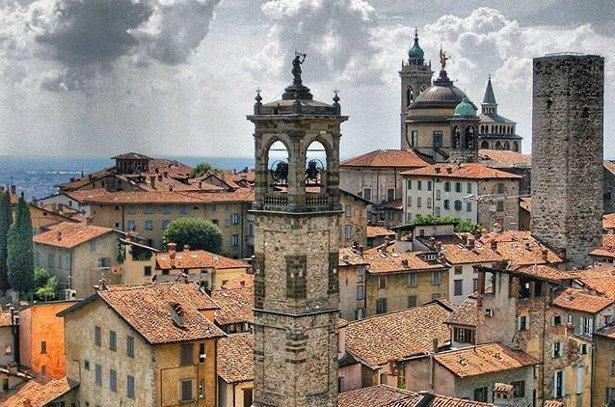 """""""Ulisse, portami via!"""" A Bergamo, per il Festival del Viaggio"""