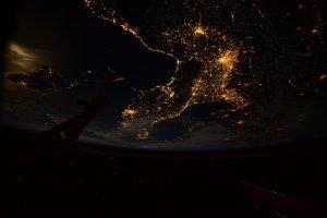 Italia-di-notte