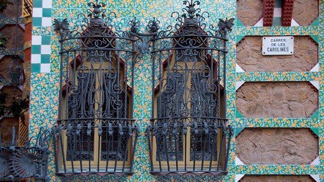 Barcellona, riapre dopo 130 anni Casa Vicens, prima opera di Antoni Gaudí