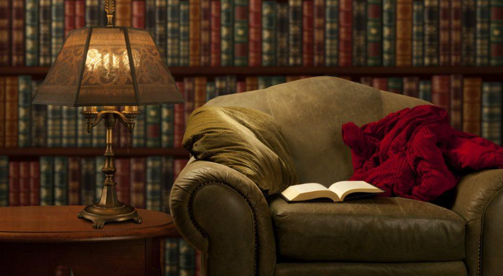 Letti di notte. La notte bianca delle librerie