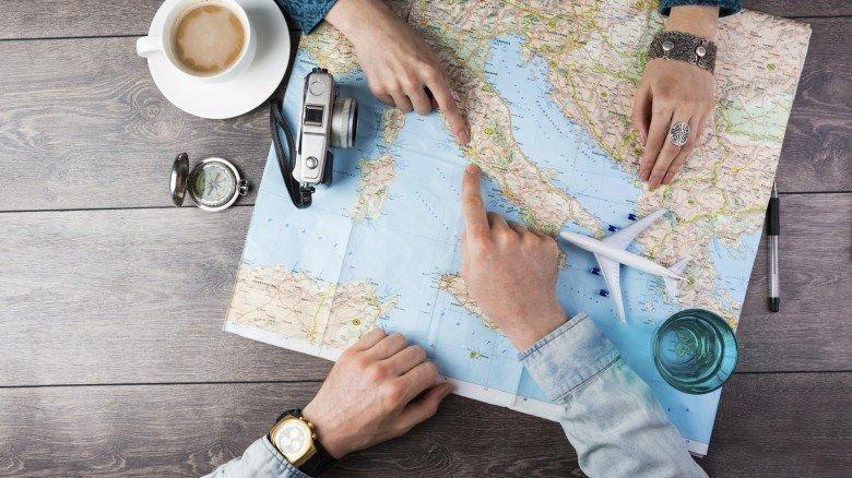 Viaggiare a costo (quasi) zero