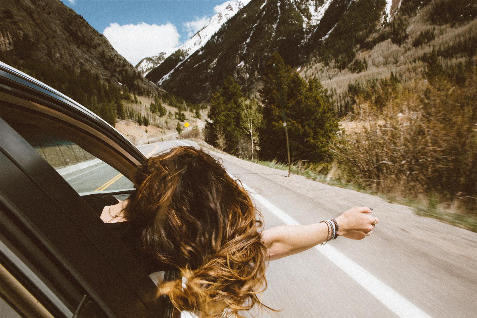 Viaggiare da sole: la nuova frontiera del turismo al femminile?