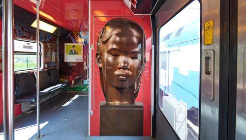 Se il treno diventa museo