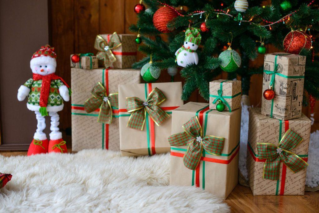I 5 regali di Natale per nomadi contemporanee