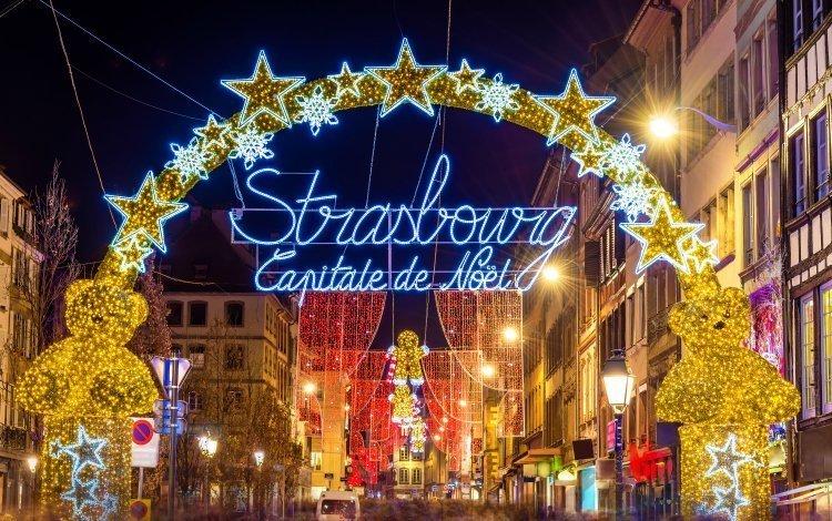 I 4 più belli, grandi e atmosferici mercatini di Natale in Europa