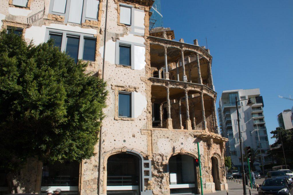 Beit-Beirut
