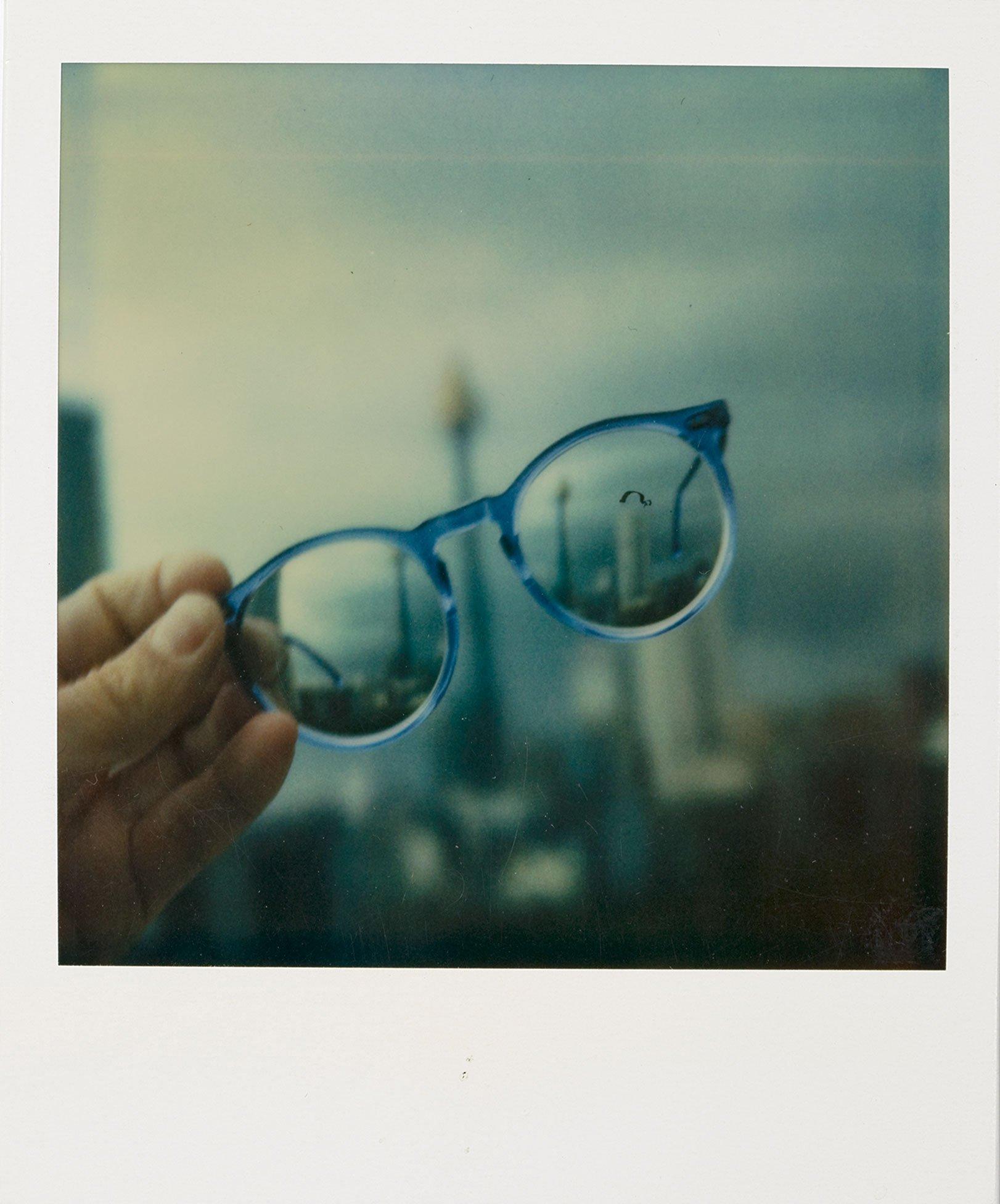 Polaroid, piccolo (e immediato) è bello