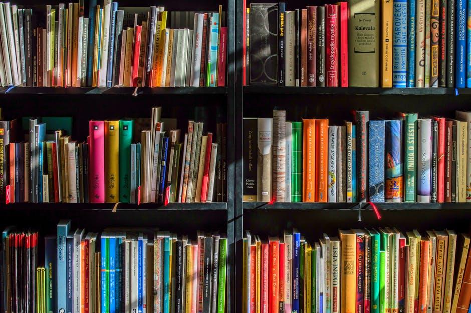 Una libreria tutta per noi