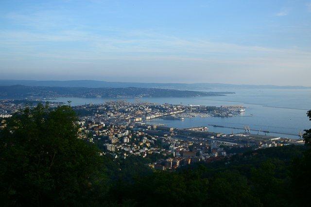 Undici cose da fare a Trieste