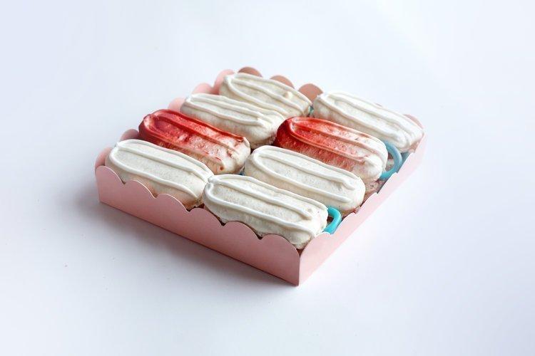 I dolci che fanno bene alle mestruazioni (altrui)