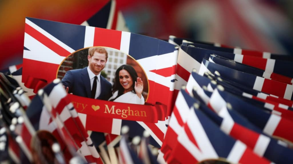 10 cose che potresti non sapere sul Royal Wedding