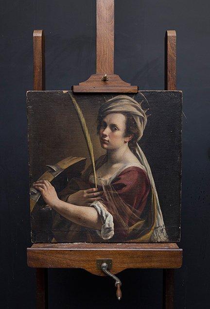 'Troppo poche donne in collezione'. La National Gallery compra dipinti di artiste