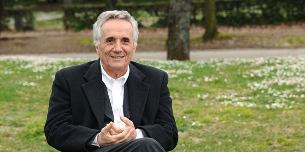 Marco Bellocchio, omaggio a Londra