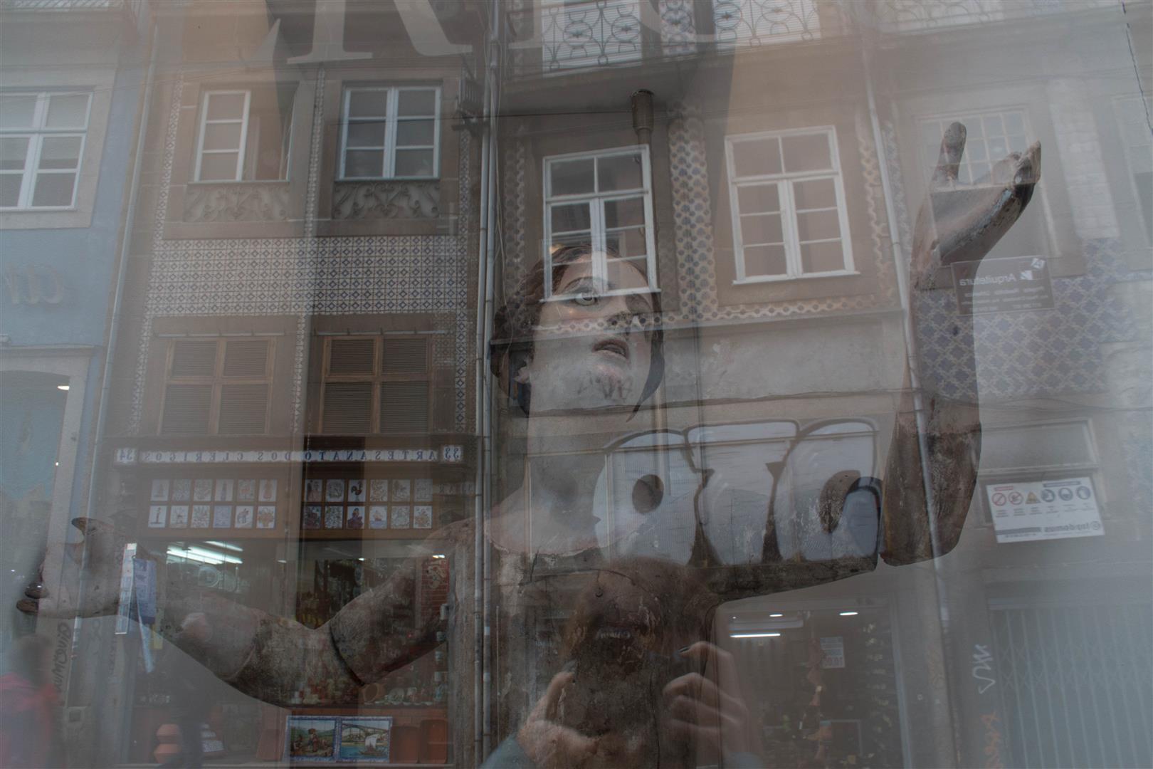 Porto, un po' inglese (quel tanto che basta)