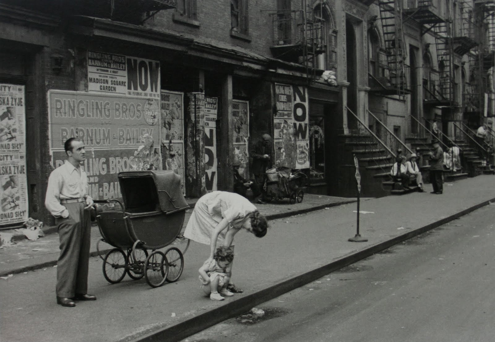 Helen Levitt all'Albertina