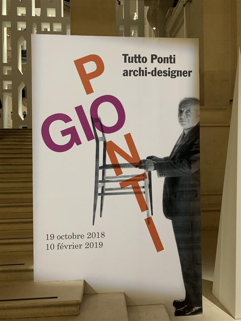 Gio Ponti, miracolo a Milano