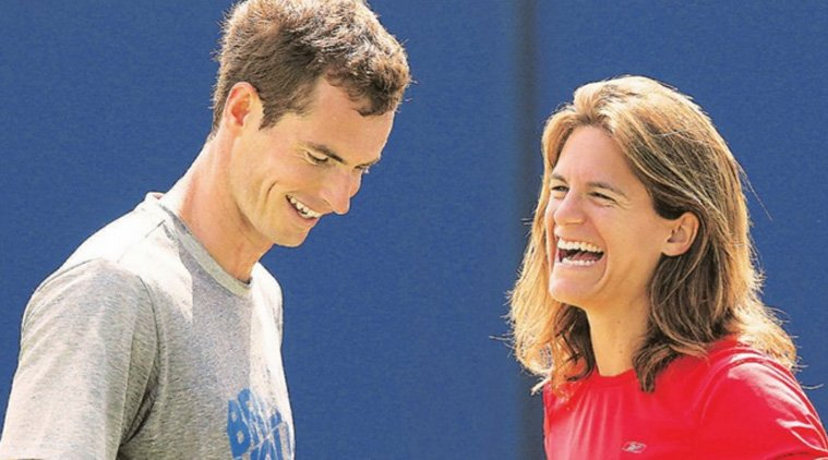 Andy Murray, femminista per caso