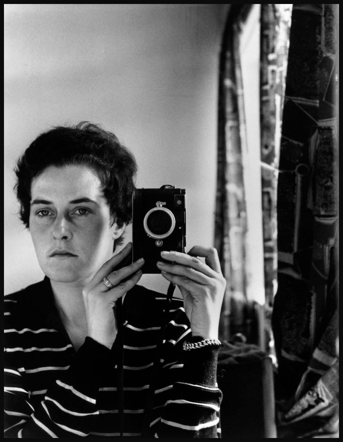 Inge Moriath, la fotografa rivale di Marilyn