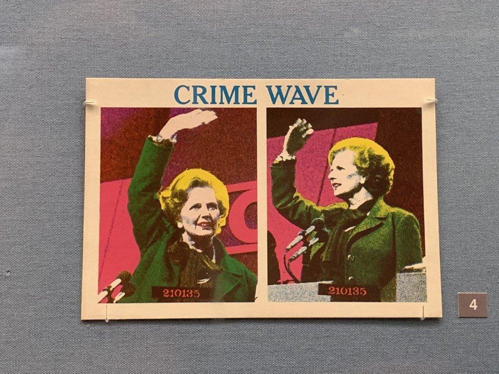 Il mondo esiste per essere spedito in una cartolina