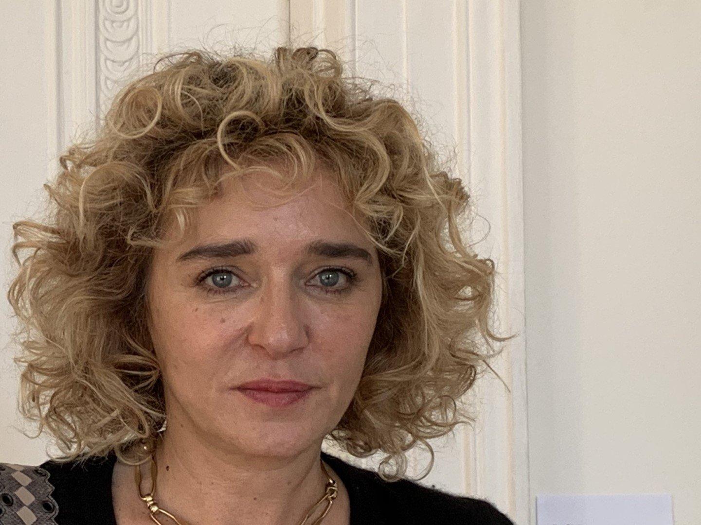 Valeria Golino, attrice e regista 'youngish'