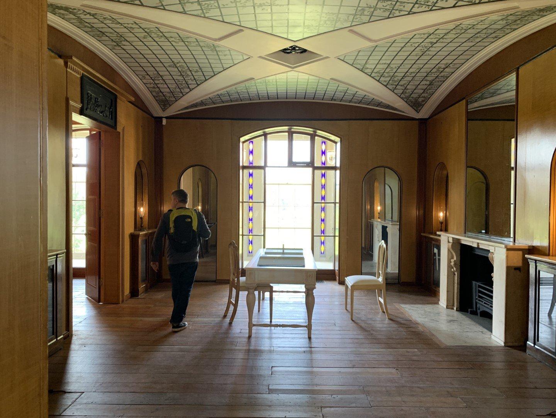 A casa dell'architetto