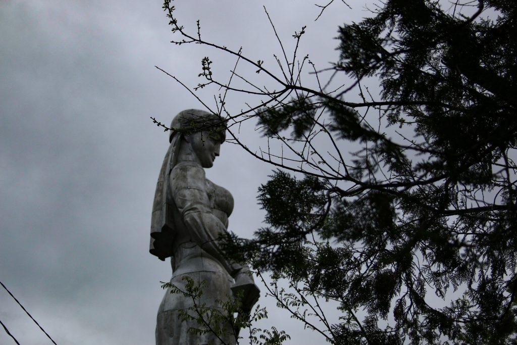 madre georgia