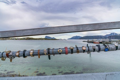 Sommarøy, l'isola senza tempo