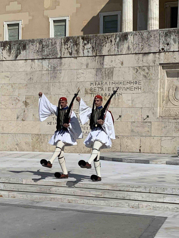 Atene, la rinascita dopo la crisi