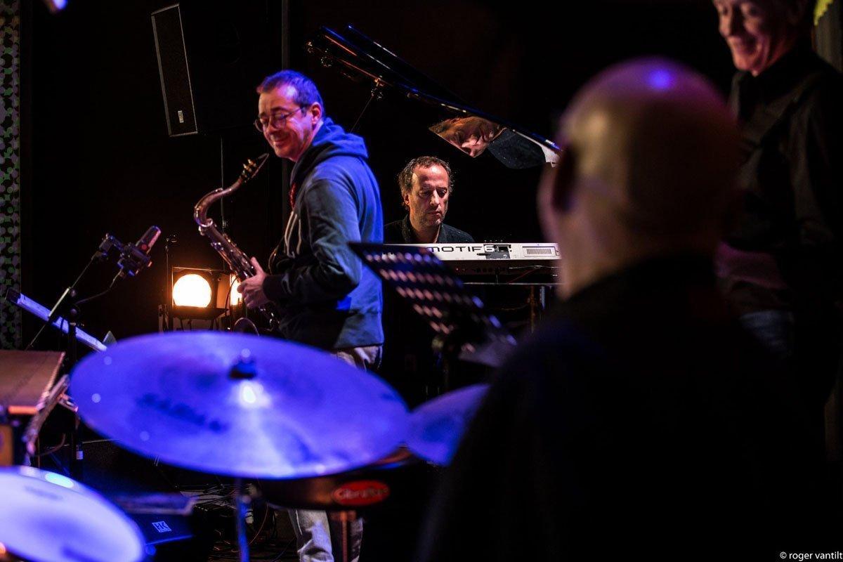 Jazz a Bruxelles