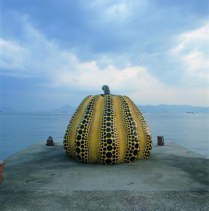 Naoshima, l'isola dell'arte