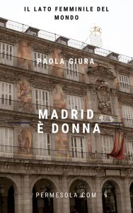 Madrid-è-donna