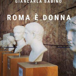 Roma è donna-cover