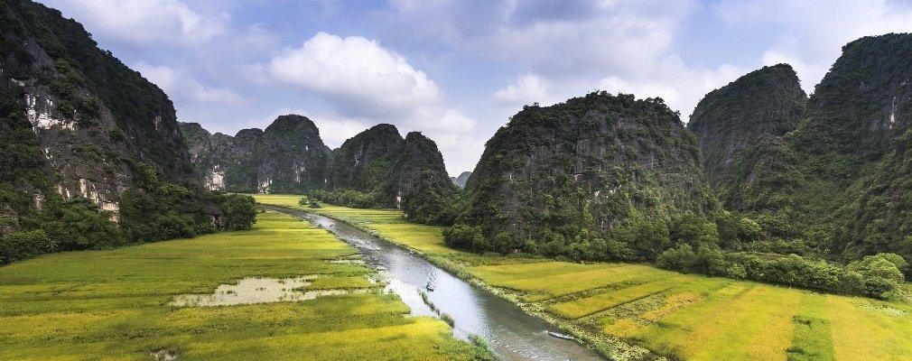 È permesso sognare? Il visto per il tuo prossimo viaggio in Vietnam