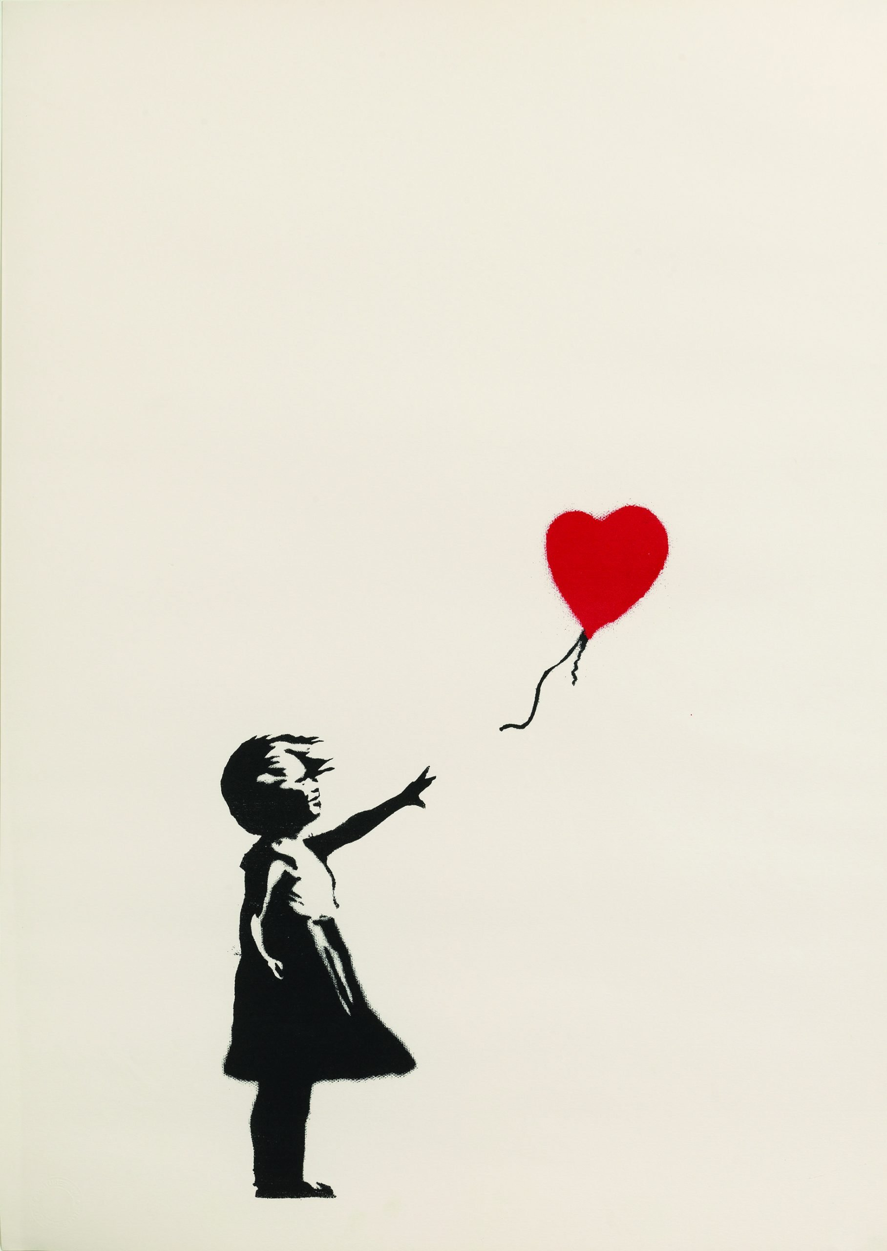 Banksy a Ferrara