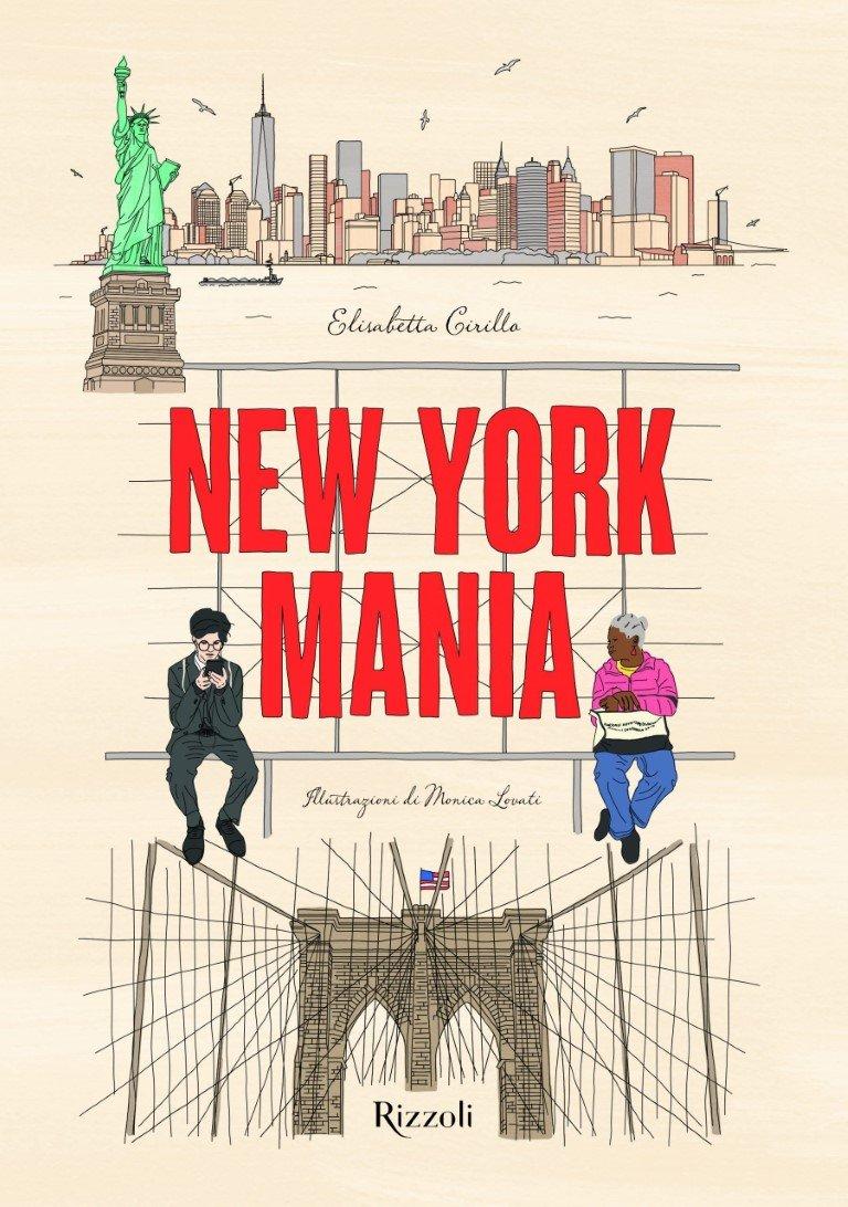 New York a 'disegnini'