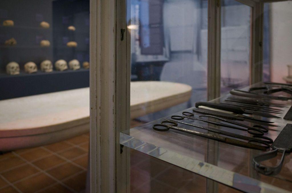 Museo della Follia - San Servolo