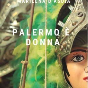 Palermo è donna, di Marilena D'Asdia