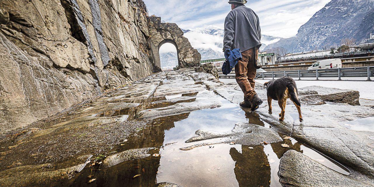 La magia della Valle d'Aosta