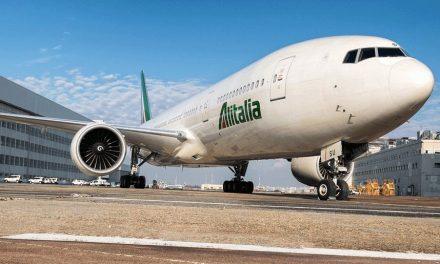 Alitalia offre voli covid-free da Milano a Roma (e viceversa)