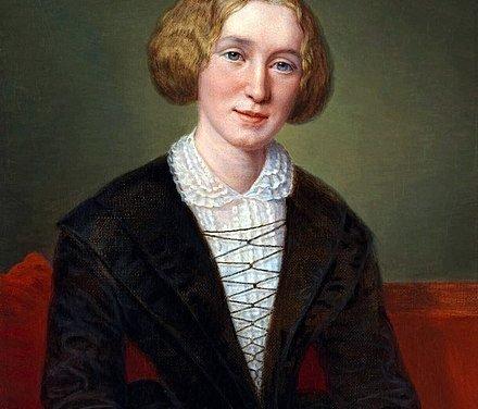 George Eliot, la donna con un nome da uomo