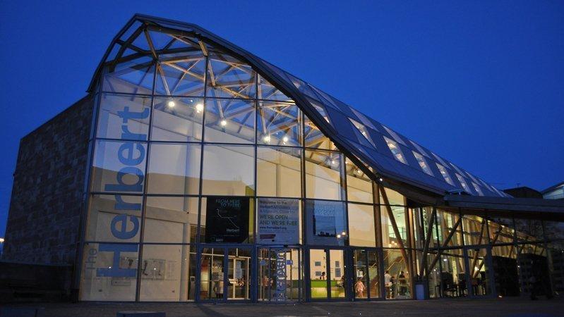 Il Museo Herbert