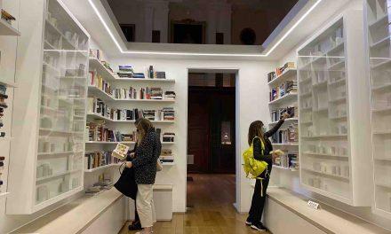 La libreria dell'esilio