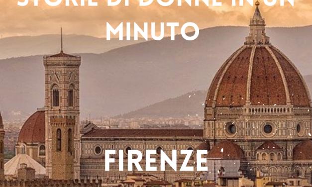 Le donne di Firenze