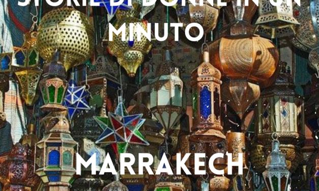 Le donne di Marrakech