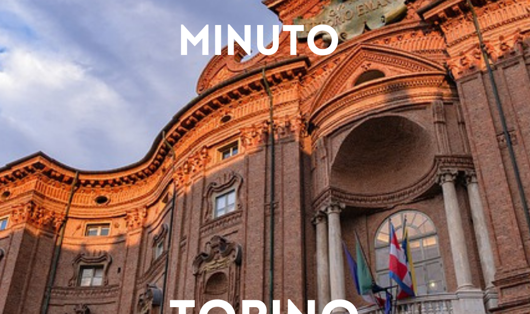 Le donne di Torino