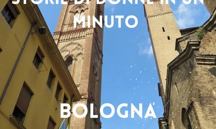 Le donne di Bologna