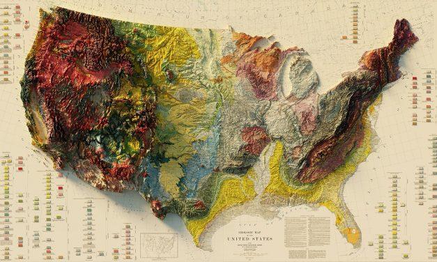 Mappe vecchio stile