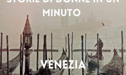 Le donne di Venezia