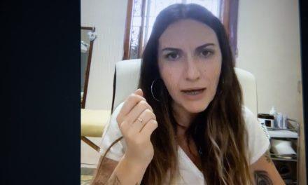 Mary Vernillo ha creato un canale Youtube dedicato alla cura delle piante